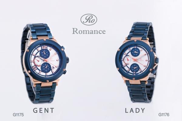 romance watches G1175-L1176