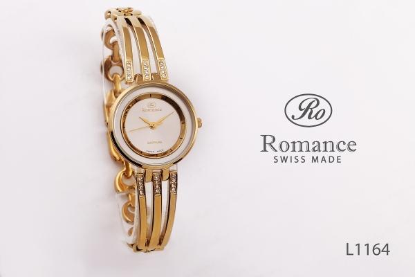 romance watch G1164