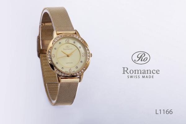 romance watch 1166