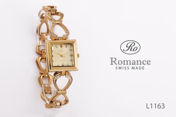 romance watch 1163