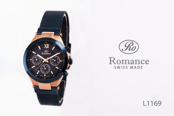 romance watch G1169