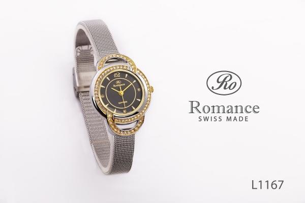 romance watch 1167