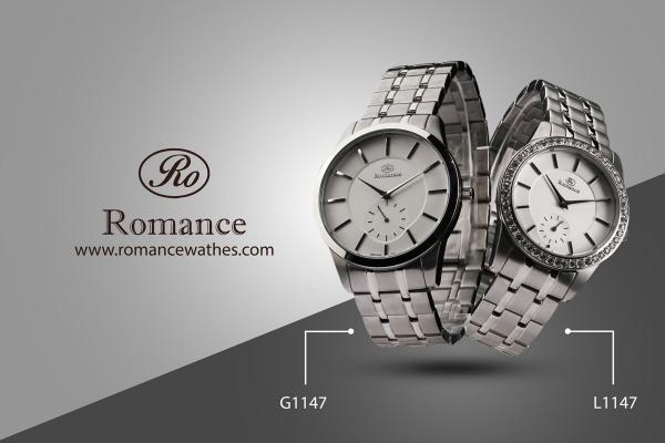 romance watch 1147