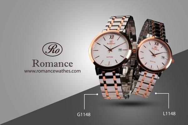 romance watch 1148