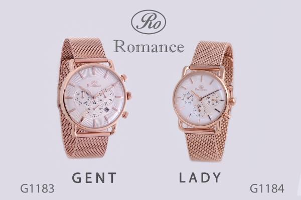 romance watches G1183-1184