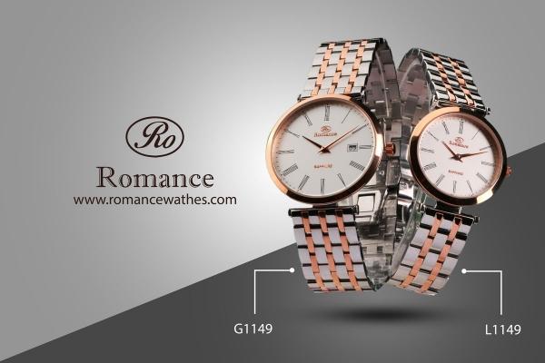 romance watch 1149