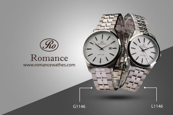 romance watch 1146
