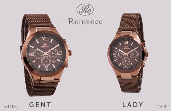 romance watch 1169