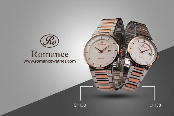 romance watch 1150