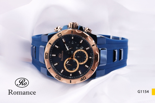 Romance watch G1154