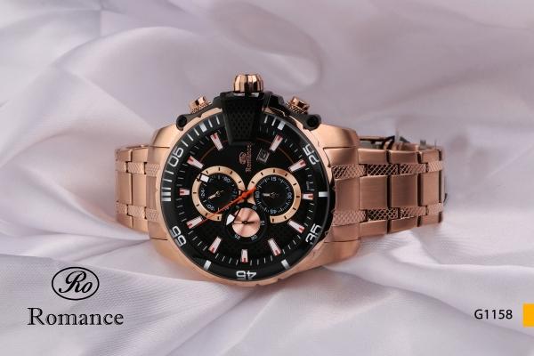 romance watch G1158