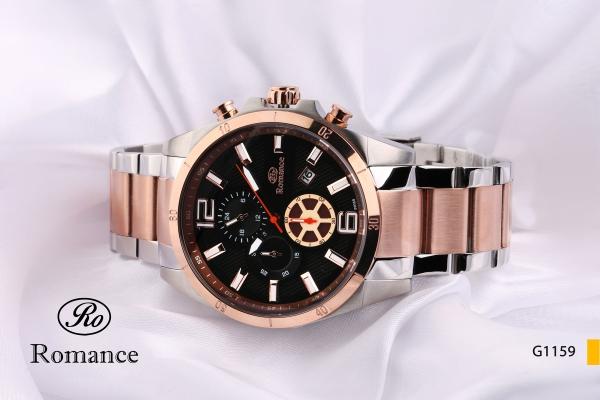 romance watch G1159