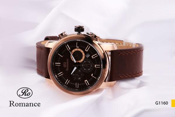 romance watch G1160