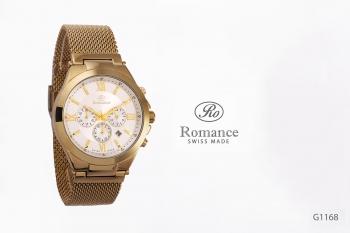 Romance watch