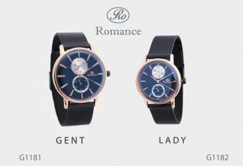 Romance Watches